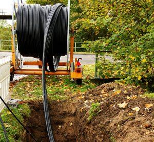 Breitbandnetz